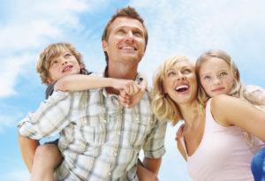 семья и саморазвитие