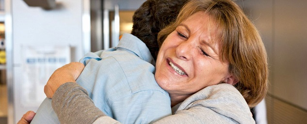 отношения в семье с мамой