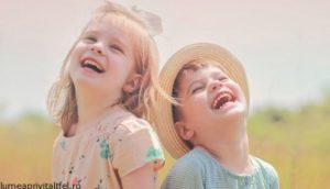 к чему приводит здоровый смех
