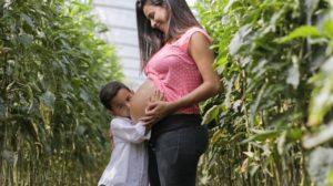 главные ценности - семья и дети