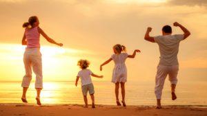 Есть ли секрет семейного благополучия