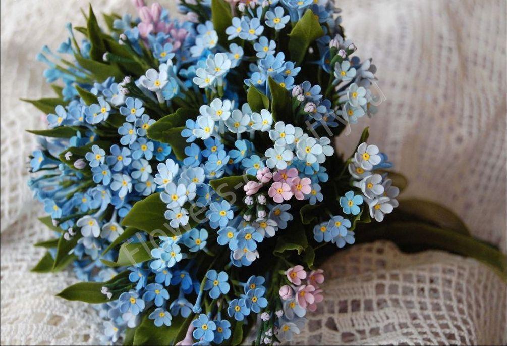 свадебные цветы в Англии