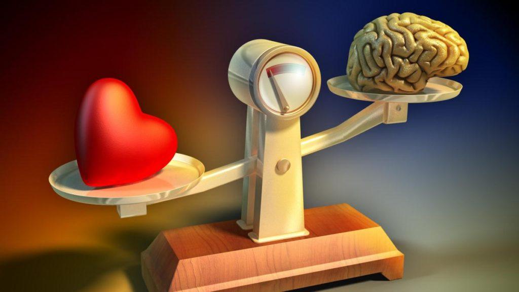 гороскоп - разум и чувства