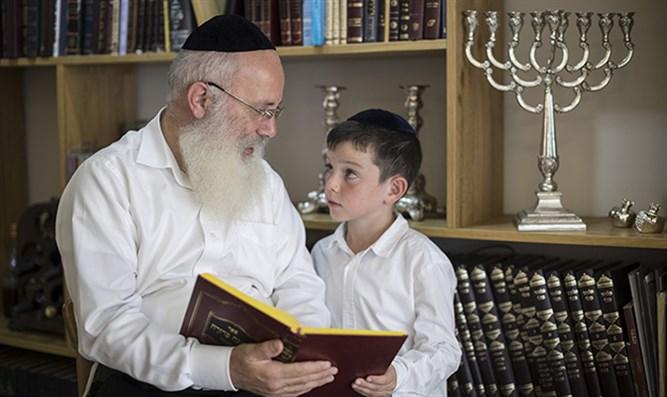 Особенности воспитания ребенка в Израиле