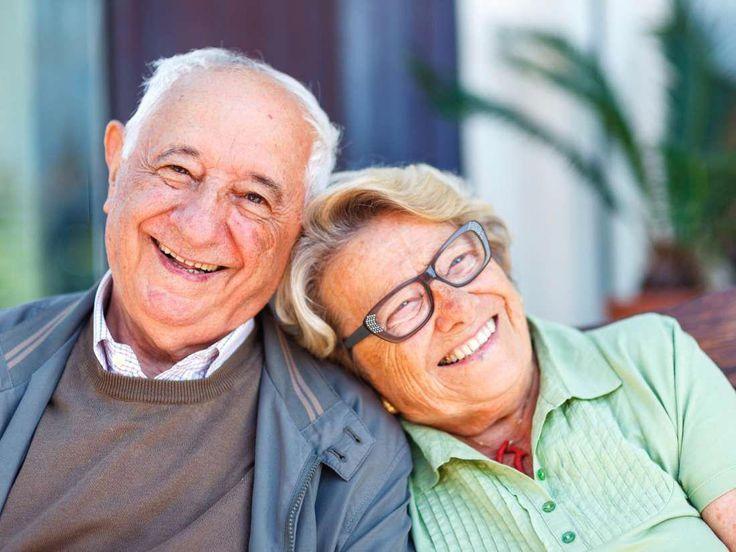 активность в старости