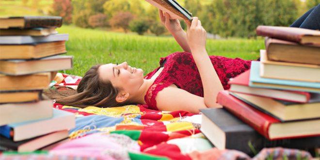 книги и стресс