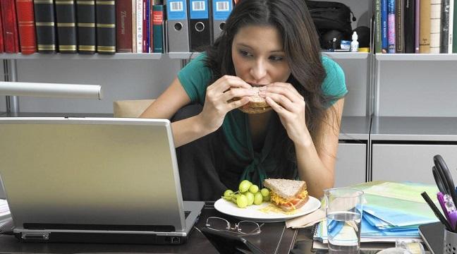 как похудеть у компьютера