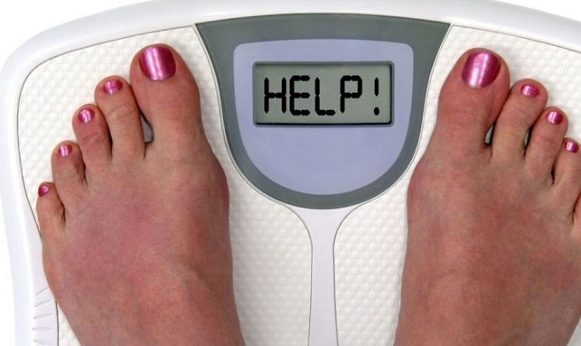 как похудеть на весах